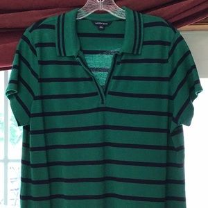 Perfect condition Land's End T Shirt Dress